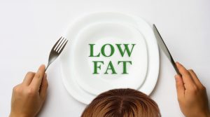 low fat foods