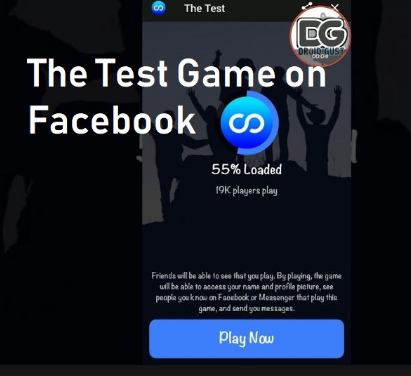 The Facebook Messenger The Test Game