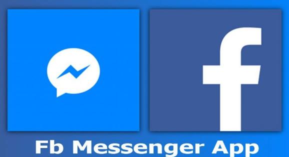 fb messenger app