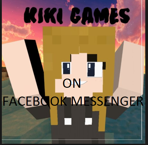 facebook messenger kiki game