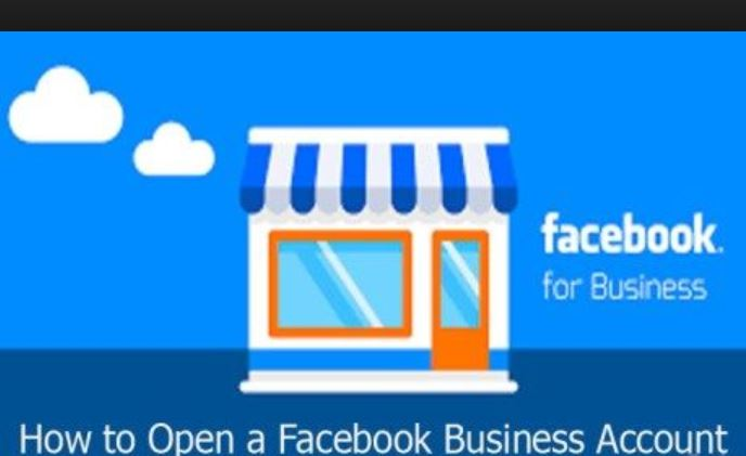 Open Facebook Business Account