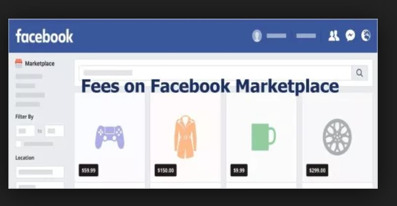 Facebook Marketplace Fees   Fees on Facebook