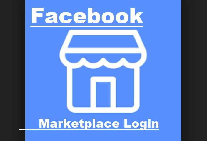Facebook Marketplace Login
