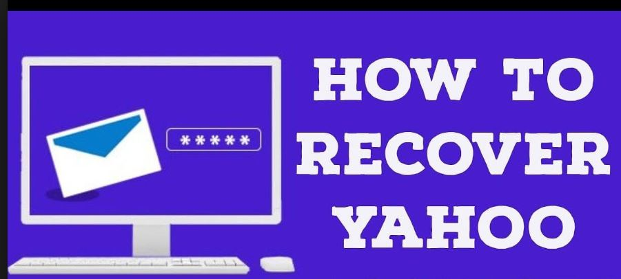 Yahoo Mail Recovery Help