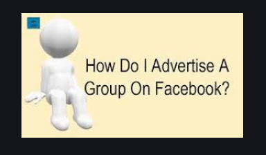 Advertise On Facebook Groups