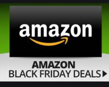 Amazon Black Friday 2019 - Date - Deals - Sales