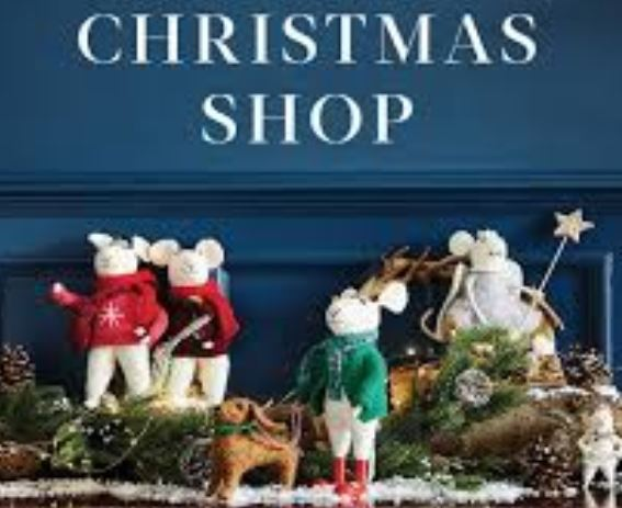 Facebook Christmas Cheap Shop - Buy and Sell Christmas Items - Xmas Deco