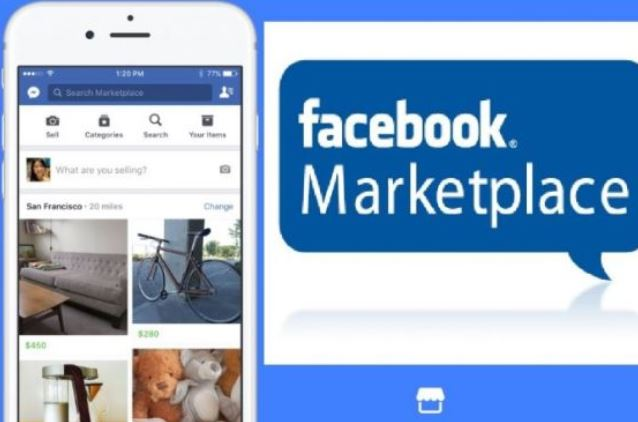 Selling Items on Facebook Marketplace -  Selling on Marketplace