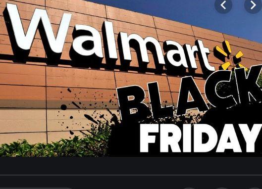 Walmart Black Friday 2019 Ad Deals & Sales