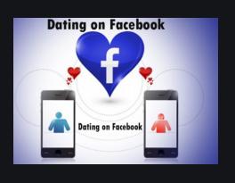 Facebook Dating login