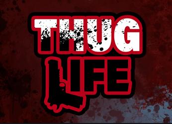 Facebook messenger thug life game cheat