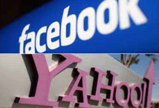 Facebook Yahoo Login