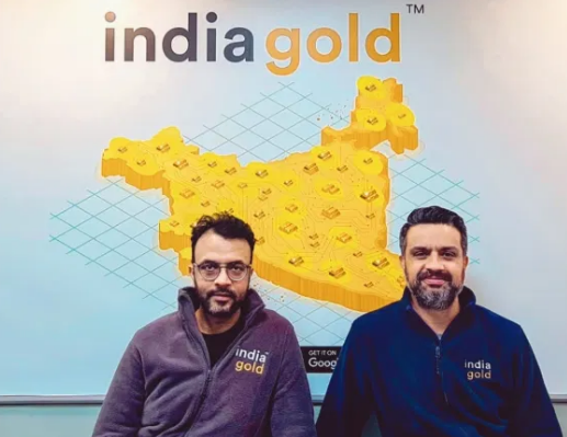 Former Paytm Execs Team up to Chase Gold in India