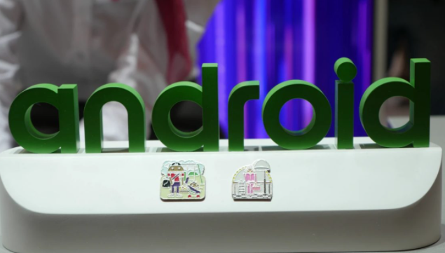 Google launches the first developer preview of Android 12