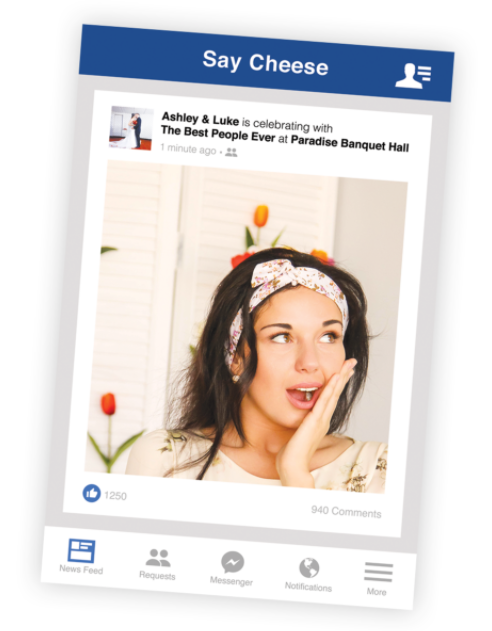 How to Create and Use Facebook Frames