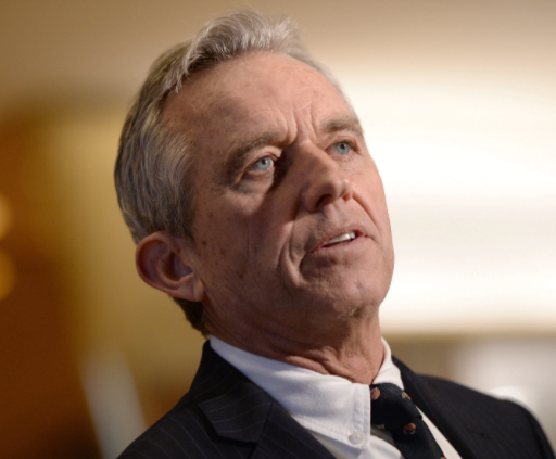 Instagram Restrict Robert F. Kennedy Jr. for False Claims About COVID-19