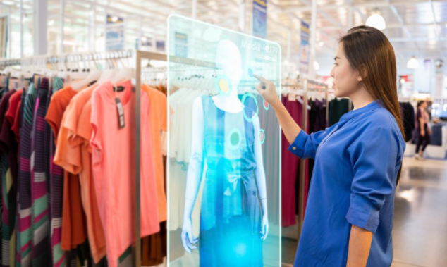 The Impact of Digital Technology in Retailing