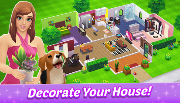 Download the Sims Mobile Mod Apk 26.0.0.112050 Latest Version