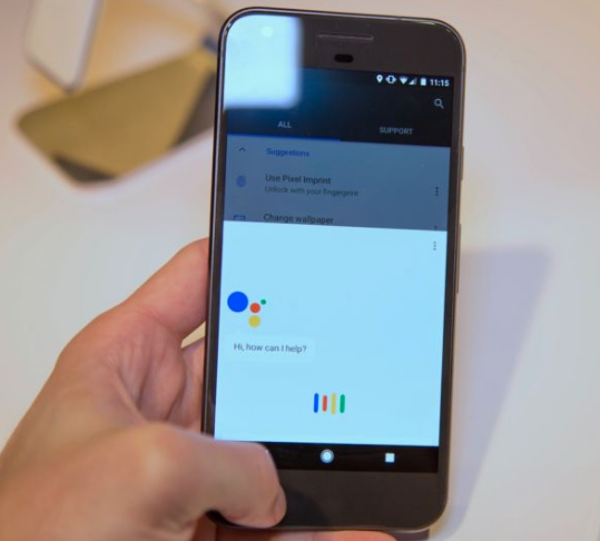 How to Change Voice and Language of Google Assistant