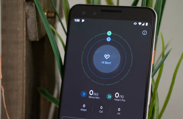 How to Measure Heart Rate and Respiratory Rate Using Your Pixel Phone