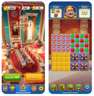 Istanbul's Dream Games snaps up $50M and launches its first game, the puzzle-based Royal Match