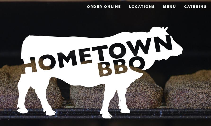 Hometown Bar-B-Que