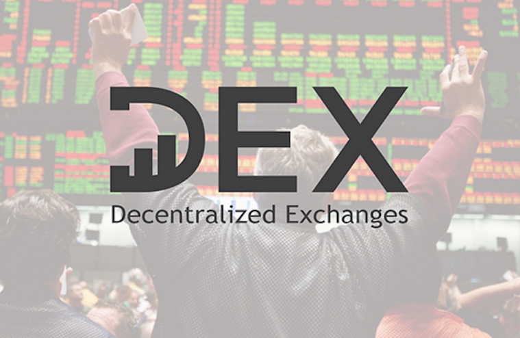 THE TOP 5 DECENTRALIZED EXCHANGES – 2021