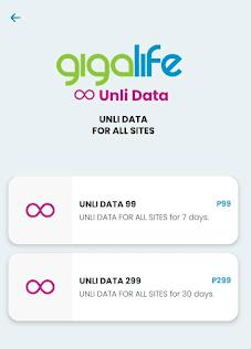 How to Register Smart Unli Data